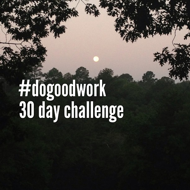 30daychallengebluemoon